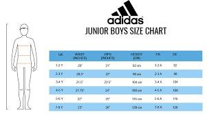 Adidas Toddler Size Chart Cm 35 Veritable Adidas Junior Size Chart
