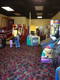 photo of round table pizza lompoc ca united states worst game center