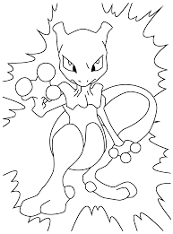 Pokemon Coloring Pages Kids Coloring Pages 22 Free Printable