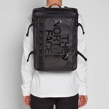 the north face base camp fusebox backpack black end the north face base camp fusebox backpack black 7