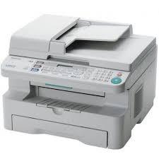 Panasonic Fax Machine Kx Mb2025cx