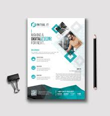 10 Best Flyer Templates For Free Download Flyer