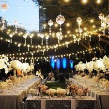 diy outdoor party lighting. Awesome Outdoor String Lights For Luxurious Look , Inspiring Party Lighting Ideas Setting The Diy