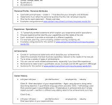 Resume Words To Use Resume Example Adjectives For Resumes Examples Words Free Template 75