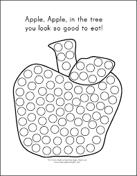 Beautiful Do A Dot Coloring Pages And Dot 63 Dot Coloring Pages