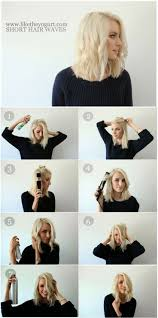 Cute Hairstyles For Medium Length Hair Tutorials Gegeheme