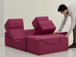 These Blocks Transform Into Different Types Of Couches ...