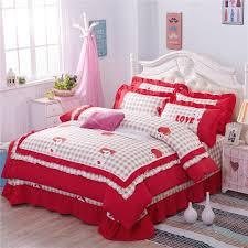 Korean Bedroom Furniture Online Get Cheap Korean Beds Aliexpresscom Alibaba Group