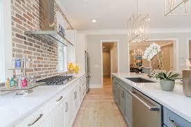 Edward Andrews Homes Design Center Functional Kitchen Design Concord Designer Model At