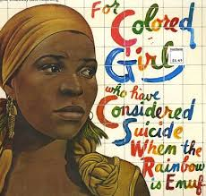 10 Things To Know About Ntozake Shange And For Colored Girls Ms