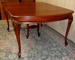 Henkel Harris Dining Table Tables Dining Serving Blues Antiques Arts And Collectibles