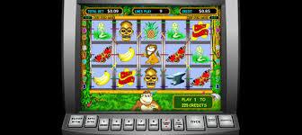 Игровой автомат fantastic four описание
