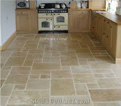 honed versailles french pattern travertine tile