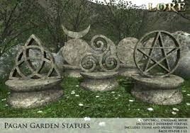garden statues lore pagan garden statues boxed garden animal statues south africa