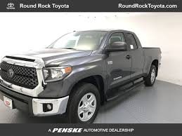 2018 New Toyota Tundra 4WD SR5 Double Cab 6.5' Bed 5.7L FFV at ...