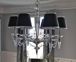 how to make crystal chandelier south s decorating rectangularn welles small swarovski lighting a casbah