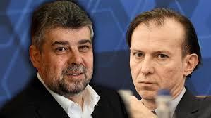 Ciolacu îi solicită lui Iohannis să ceara demisia premierului Cîțu, după ce s-a aflat că a fost reținut 2 zile în SUA acum 20 de ani - Ştiri de Cluj