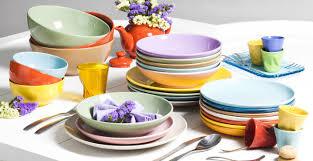 Piatti moderni. piatti per tutti i gusti e le occasioni. quattro