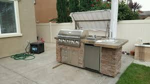 Matador Outdoor Kitchen Lion Premium Grills Newsletter December 2015 Issue 27