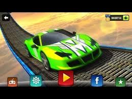 car racing games videos games