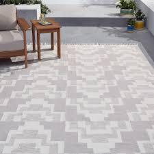 geo reflections indoor outdoor rugs