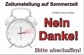 Uhren Werden Wieder Auf Sommerzeit Sonias Sprüche Bilder Facebook