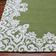 black white green area rug and lime rugs