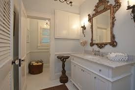 chair rail bathroom. Bathroom Chair Rail Powder Room Traditional With White Bathroom. N