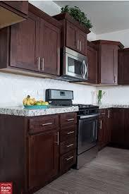 Mocha Shaker Kitchen Cabinets 403 Best Images About Kitchen On Pinterest Shaker Cabinets