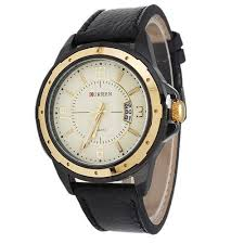 17 best ideas about mens watches men s watches curren mens watch ss8127b gold black black last day to buy a curren men s watch