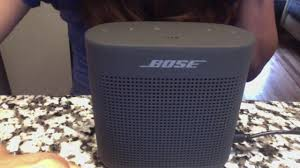 Bose Soundlink Color Ii Fix Not Powering On Not Charging Youtube