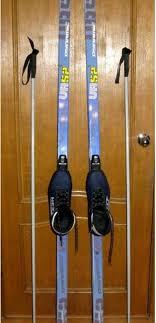 <b>Беговые</b> лыжи и ботинки 44 – купить в Москве, цена 4 000 руб ...