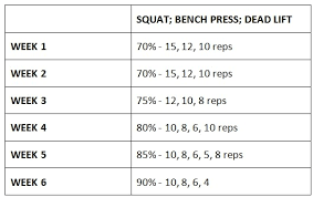 football fitness periodization exle with plan and program