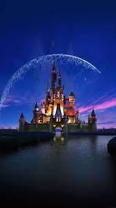Disney Castle Phone Wallpapers - Top ...