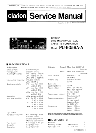 clarion dxz275mp wiring diagram Clarion Db175mp Wiring Diagram clarion double din wiring diagram wiring diagram for clarion db175mp