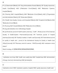 Medication Error Incident Report Sample Kayas