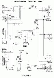 chevy silverado 7 pin trailer wiring diagram wiring diagram 7 Pin Trailer Wiring Diagram Pickup wiring diagram for trailer lights 7 way harness GM 7 Pin Trailer Wiring