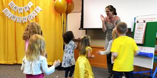 <b>Birthday Parties</b> at DCL | Douglas County Libraries