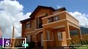 Camella Homes Design Pictures Camella Freya House Model