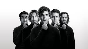 Silicon Valley Series Silicon Valley S1 Ep 1 Minimum Viable Product Episode
