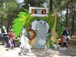 Gaziantep Hayvanat Bahçesi – filizlenirken.com