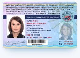 License International An Get Driver's org – Online Idaoffice
