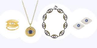 cute evil eye jewelry to keep negativity away