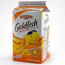 goldfish crackers bag. Simple Goldfish Target Goldfish Crackers For 16 A Bag Inside Bag G