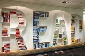 Read Bookshelf In The Hachette Australia Books Foyer | Bookshelf Read  Bookshelves Wonderfull Read Bookshelves Remodel