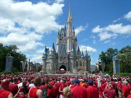 2010 disney world gay week