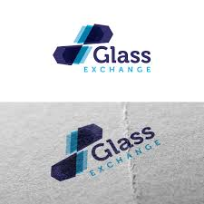 Design By Exchange Logo Design For Glass Exchange By Rii Design 22056629
