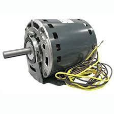 carrier blower motor. hc52er230 - carrier ge / genteq replacement furnace blower motor 1 hp 208-230 volt w
