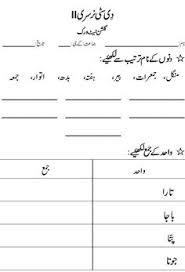 Urdu Grammar Charts 23 Best Urdu Language Images Learning Arabic Language