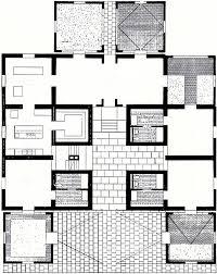 vanna venturi house floor plan